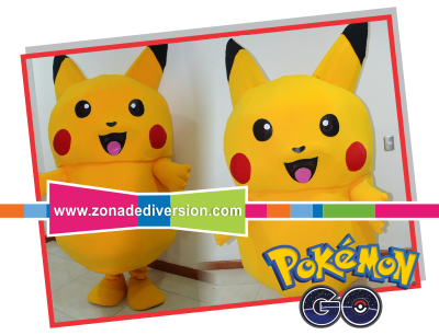 recreacionistas fiestas infantiles pokemon pikachu eventos recreativos recreacionistas medellin villavicencio ash serie pokemon peliculas