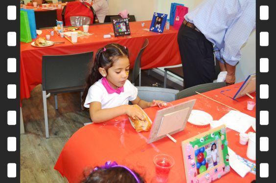 talleres para niños manualidades party box bogota eventos fiestas